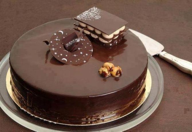 تناول الحلويات قبل الطعام لفقدان الوزن
