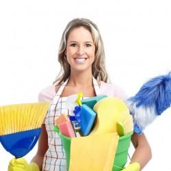 اخطاء شائعة فى تنظيف المنزل