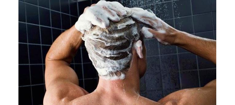 الاستحمام بالصابون والشامبو بعد الرياضة قد يسبب السرطان
