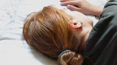 اهم الطرق للعناية بالشعر قبل النوم