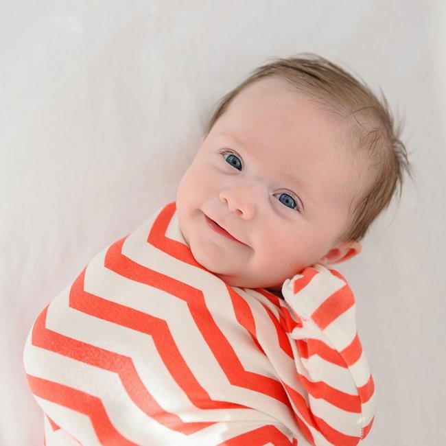 كيف تتواصلين مع طفلك خلال فترة الرضاعة؟