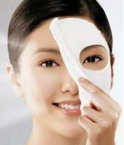 خلطة فعالة لإزالة السمرة من الوجه والرقبة