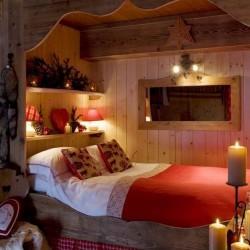 أفكار رومانسية لغرفة نومك