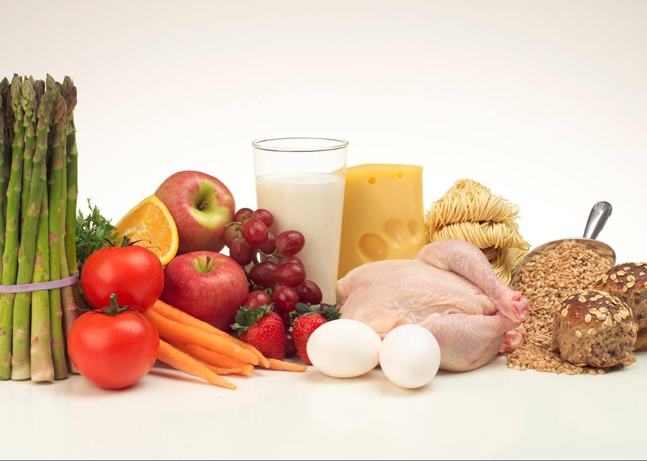 أهم 10 أغذية لعلاج فقر الدم
