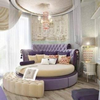 بالصور: غرف النوم بالأشكال والألوان التي تحلمين بها