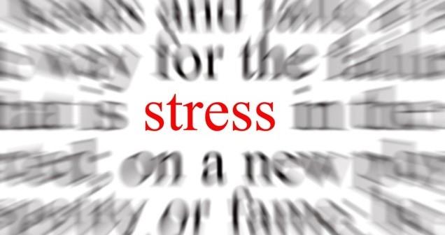 الإجهاد – التعب والإرهاق