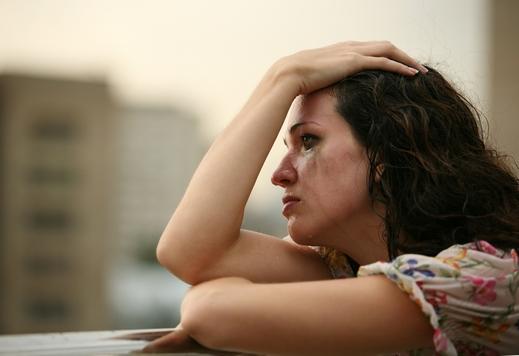 مشكلتي بدات من بعد زواجي….