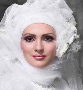 كيف تكونين جميله في ليله زفافك