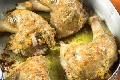 نصائح عند شراء وطهي الدجاج