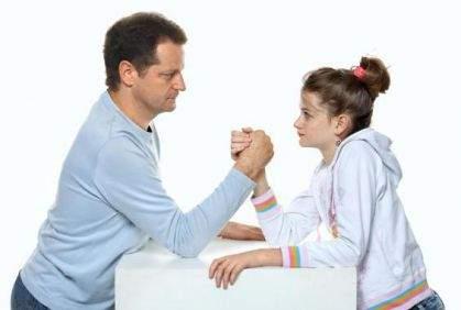 9 نصائح للتحاور مع المراهقين
