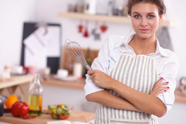 15 نصيحة لتفادي أخطاء المبتدئات في المطبخ
