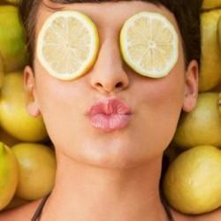 فوائد الليمون للوجه والبشره