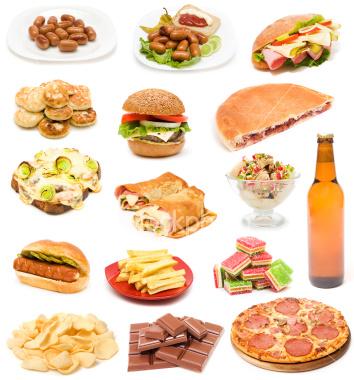 6 أطعمة مفاجأة لا تسبب زيادة الوزن عكس الشائع
