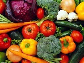 ما هي الأطعمة الغنية بمضادات الأكسدة؟