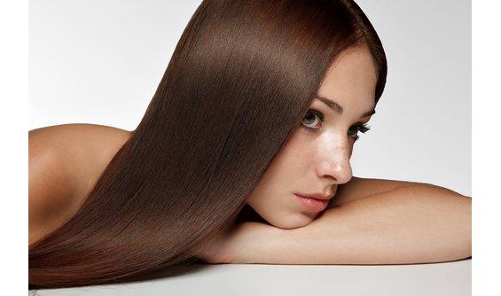 باغا تصبغي شعرك بالبني الطبيعي