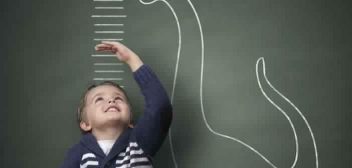 اطعمة تساعد في زيادة طول الطفل