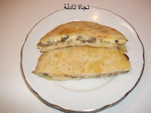 شهيوات رمضان تحضير ساندويتشات للعشاء