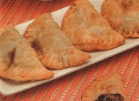 شهيوات رمضان : شوصون بالكفتة