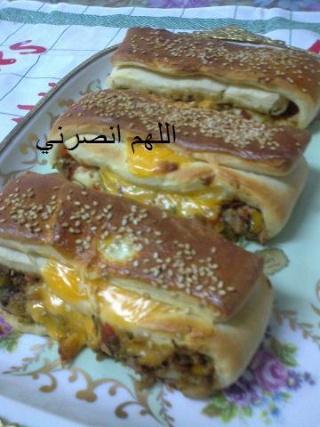 فطائر من الذ مايكون بالفرماج والطون شهيوات رمضان