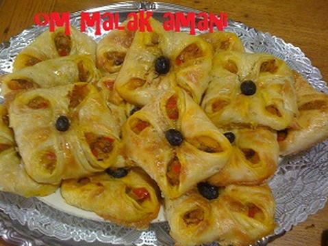 مسمن الوردة مورق شهيوات رمضان