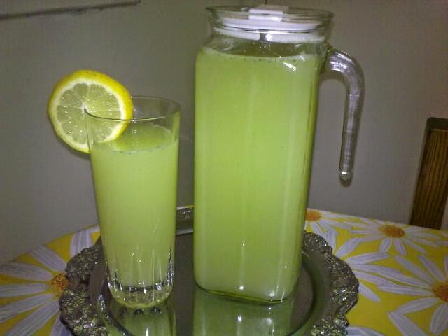 عصير حامض