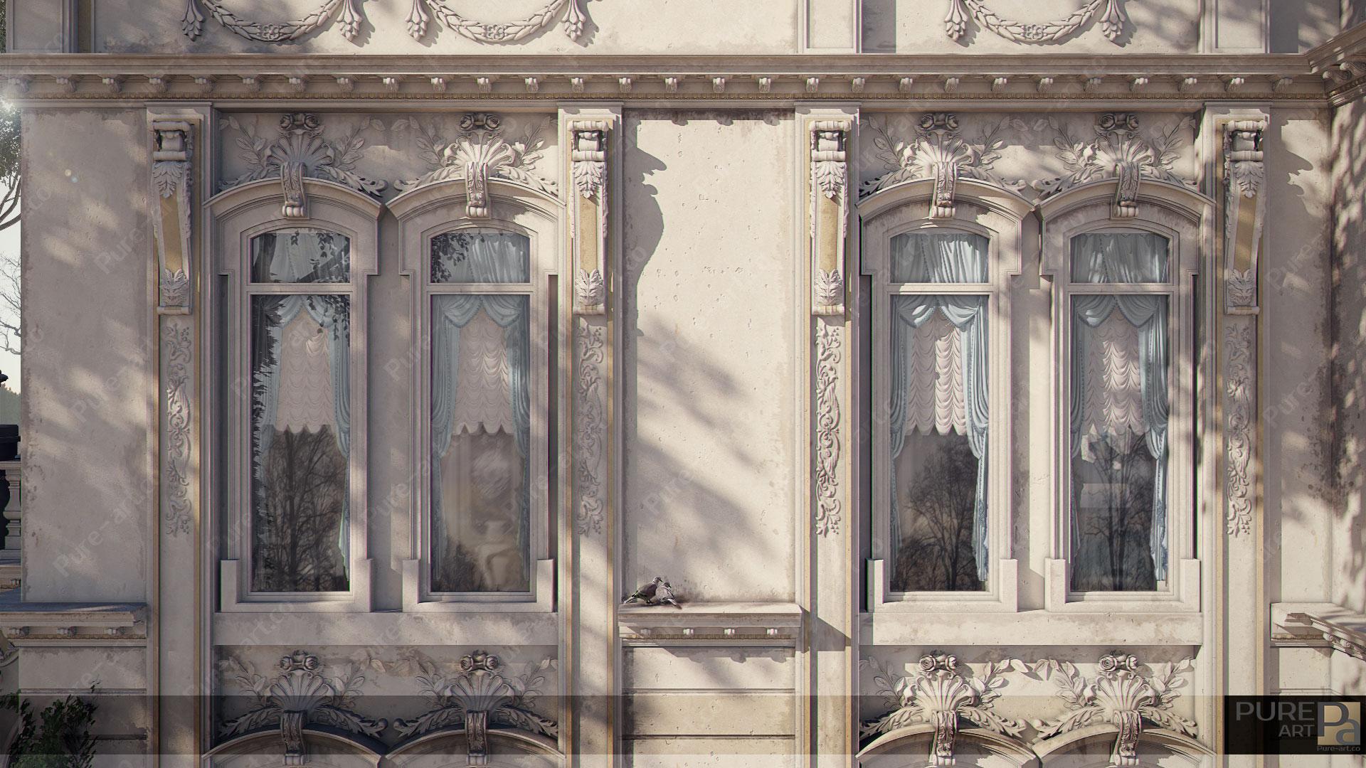 luxury-palace-Qatar