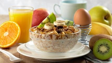 فكار لفطور متوازن وشهي لأولادك