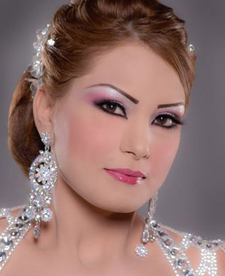 وصفة كتبيض الوجه للعريسات ساهلة ماهلة