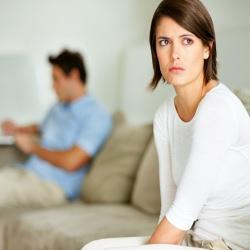 للمرأة 7 مخاوف في الحياة الزوجية…هل تعلمين؟